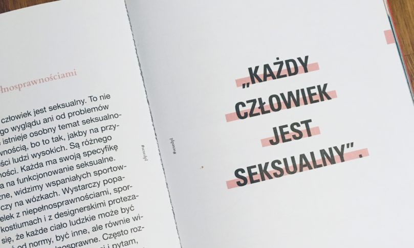 Nastolatki ze spektrum autyzmu i seks