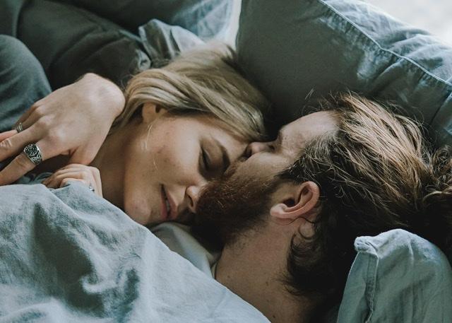 Twoja kultura seksualna. Skąd brak ochoty na seks?